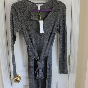 NWT BCBGeneration Tunic Sweater Top
